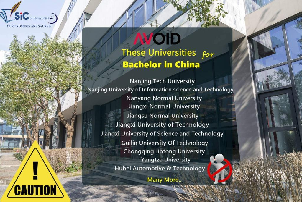 SIC - Study In China   Soul Agent in Bangladesh For China Scholarship