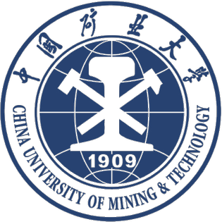 China_University_of_Mining_and_Technology_logo