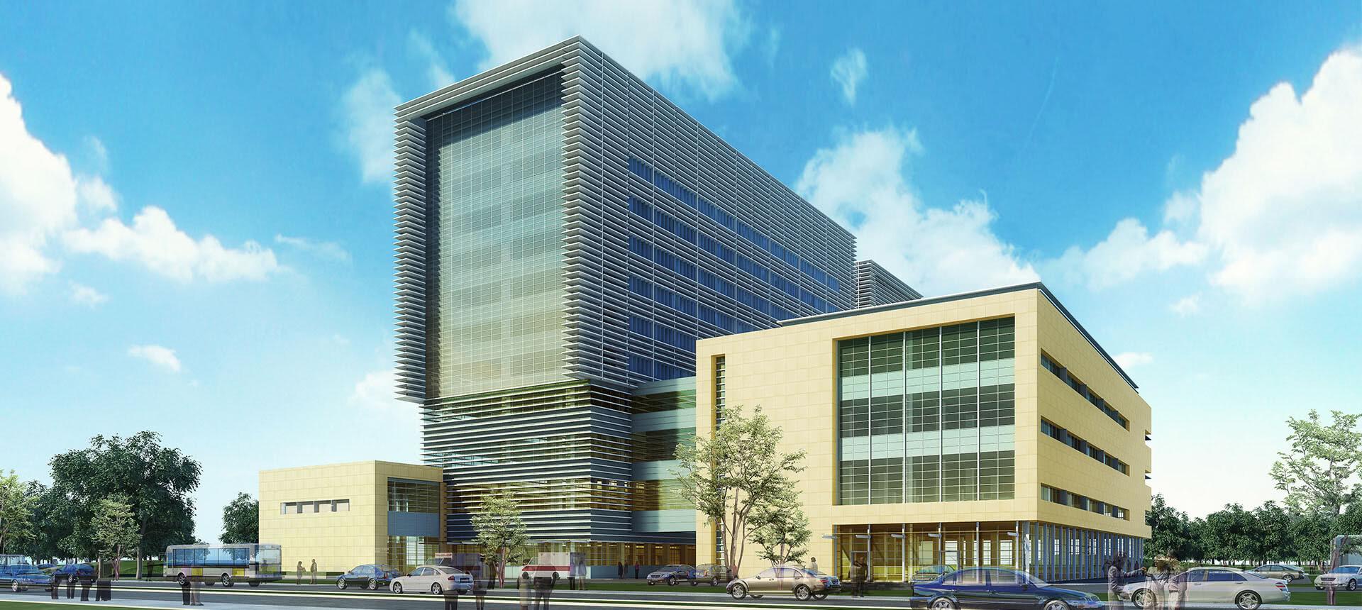 tianjin-medical-university-eco-city-metabolic-disease-hospital-1
